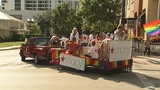 Photos: Pride parade in downtown Orlando - (3/13)