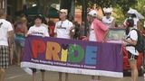 Photos: Pride parade in downtown Orlando - (6/13)