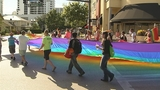 Photos: Pride parade in downtown Orlando - (5/13)