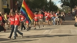 Photos: Pride parade in downtown Orlando - (1/13)
