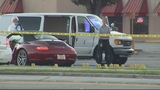 Photos: Deadly shooting in shopping plaza - (2/8)