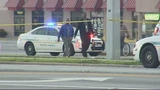 Photos: Deadly shooting in shopping plaza - (8/8)