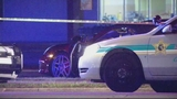 Photos: Deadly shooting in shopping plaza - (4/8)