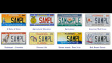 Photos: Florida specialty license plates - (21/24)