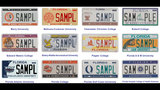 Photos: Florida specialty license plates - (14/24)
