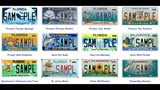 Photos: Florida specialty license plates - (1/24)