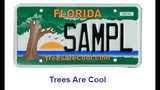Photos: Florida specialty license plates - (19/24)