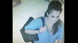 Photos: Suspected Ulta store thieves - (3/3)