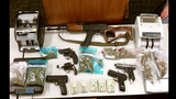 Photos: MBI drug trafficking bust - (17/21)