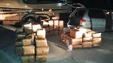 Photos: MBI drug trafficking bust - (1/21)