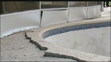 Photos: Tampa pool pops out of ground - (4/10)
