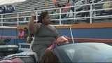 Photos: Down syndrome couple wins homecoming titles - (5/14)