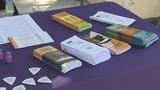 Photos: Domestic violence awareness event - (8/8)