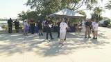 Photos: Domestic violence awareness event - (5/8)