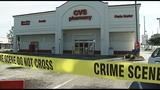 Photos: Robbery at CVS store - (5/7)