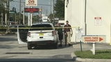 Photos: Robbery at CVS store - (1/7)
