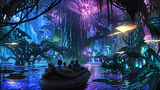 Photos: Avatar's Pandora world renderings at… - (1/5)