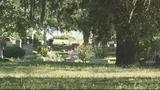 Photos: Lone Oak Cemetery in Leesburg - (9/12)
