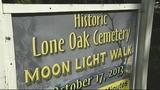 Photos: Lone Oak Cemetery in Leesburg - (11/12)