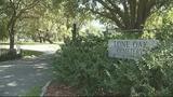 Photos: Lone Oak Cemetery in Leesburg - (1/12)