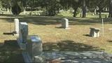 Photos: Lone Oak Cemetery in Leesburg - (5/12)