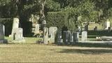 Photos: Lone Oak Cemetery in Leesburg - (4/12)