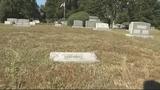Photos: Lone Oak Cemetery in Leesburg - (6/12)