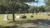 Photos: Lone Oak Cemetery in Leesburg - (8/12)