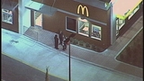 Photos: Armed men rob ORCO McDonald's - (6/6)