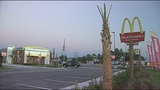 Photos: Armed men rob ORCO McDonald's - (1/6)