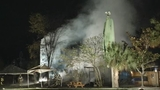 Photos: Wekiva Island bar fire - (3/7)
