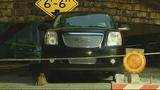 Photos: SUV crashes into Maitland bridge - (7/9)