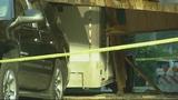 Photos: SUV crashes into Maitland bridge - (4/9)