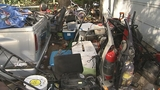 Photos: Orlando yard full of lawnmowers - (6/6)