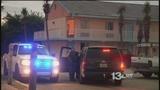 Photos: Killers found at Panama City motel - (3/7)