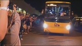 Photos: Fans greet UCF football team after big win - (1/10)