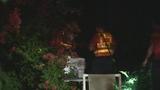 Photos: Bonfire leads to Apopka house fire - (1/8)