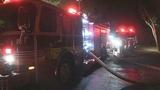 Photos: Bonfire leads to Apopka house fire - (5/8)