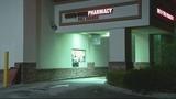 Photos: Pharmacy burglar falls through… - (6/10)