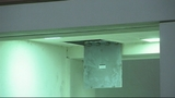 Photos: Pharmacy burglar falls through… - (3/10)