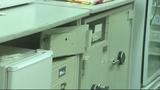 Photos: Pharmacy burglar falls through… - (2/10)
