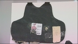 Photos: Fake body armor sold at Fla. gun shows - (2/7)