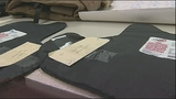 Photos: Fake body armor sold at Fla. gun shows - (3/7)