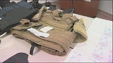 Photos: Fake body armor sold at Fla. gun shows - (7/7)