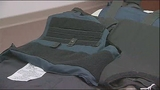 Photos: Fake body armor sold at Fla. gun shows - (6/7)