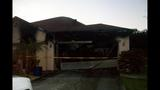 Photos: Fire forces family from Palm Bay home - (8/12)