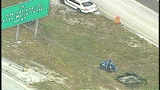 Photos: Fatal crash closes I-4 at Osceola Parkway - (5/8)