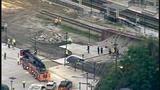 Photos: Train derails in Sanford - (1/7)
