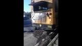 Photos: Marion County School Bus Fire - (3/7)