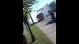Photos: Marion County School Bus Fire - (6/7)
